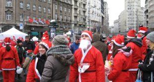 Beogradska trka Deda Mrazeva
