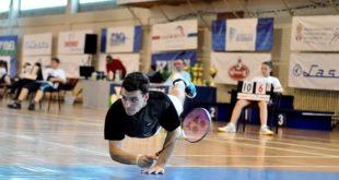 Trofej Beograda - badminton