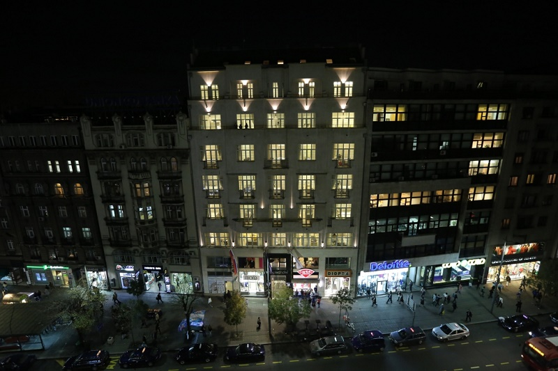 Zepter Apart Hotel
