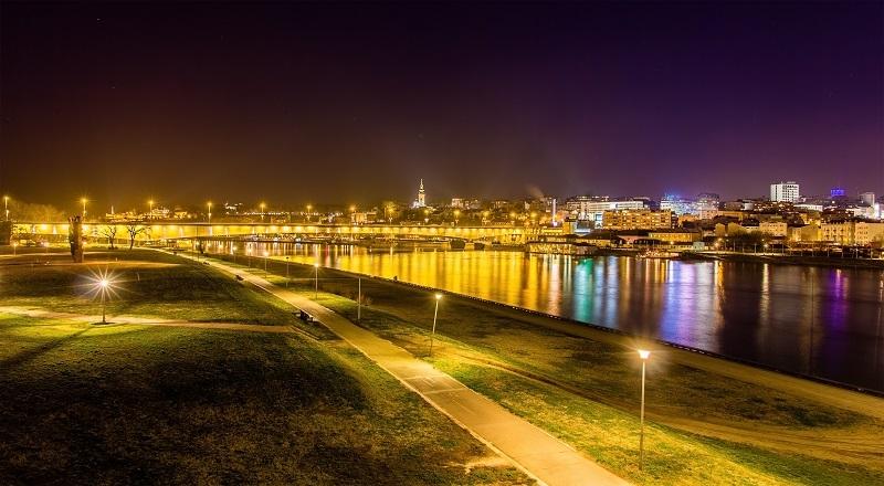 Beograd - Rising Star Destination