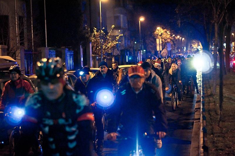 Beogradska kritična masa