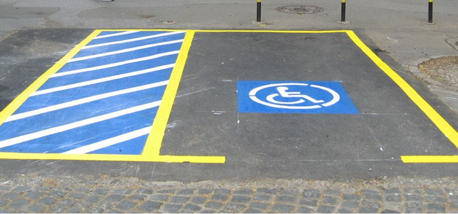Besplatna parking mesta