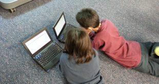 Impact Hub: Bezbedan internet za decu