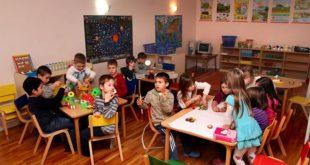 Deca u privatnim vrtićima