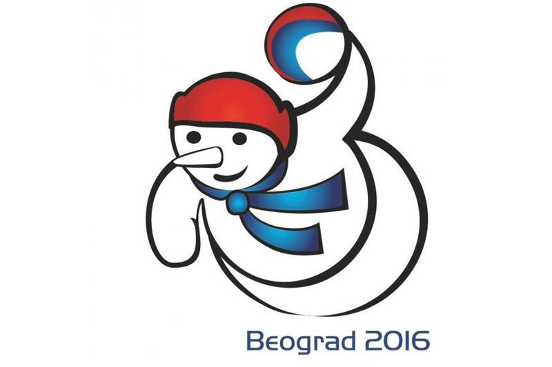 Evropsko prvenstvo u vaterpolu 2016 - maskota