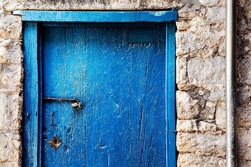 Ivan Grlić: Doors / Portals