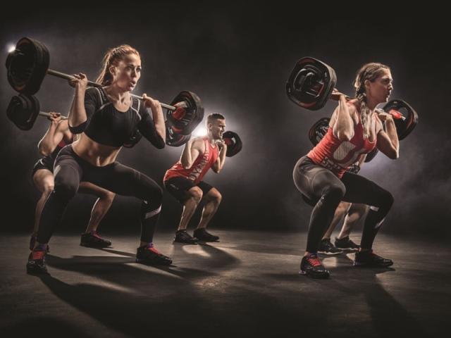 Fitnes: Les Mills Super Quarterly 2015
