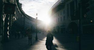 Monday Blues - ponedeljak u Londonu