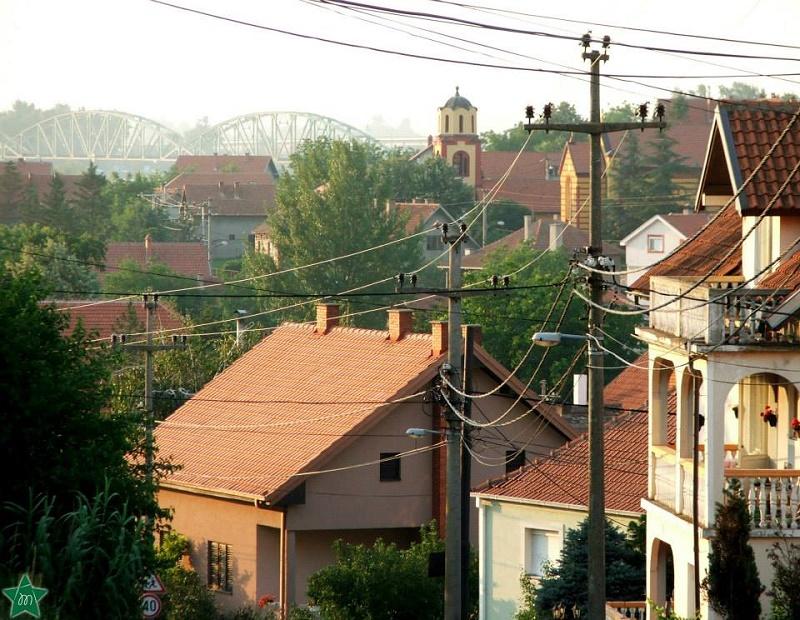 Ostružnica - Čukarica