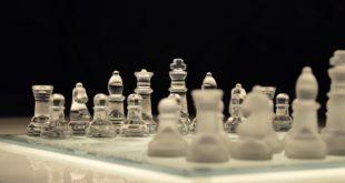 Šahovski vikend - Delta City