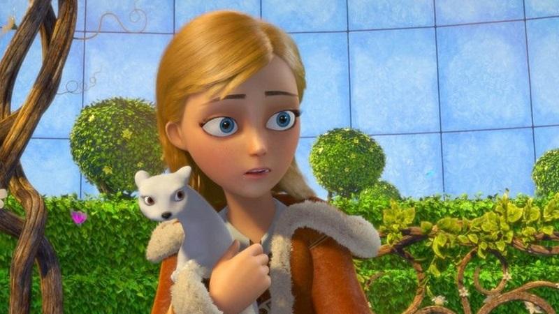 Snežna kraljica