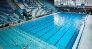 Tašmajdan - Plivaj i uživaj