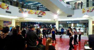 Arena No 1 Sport fest