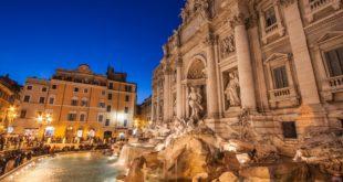 Rim - jeftinije avio karte