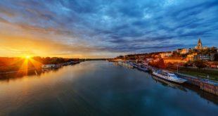 Više od 780.000 turista u Beogradu