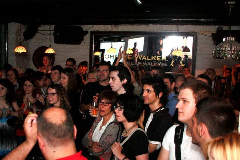Beograd za mlade