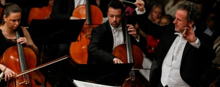 Beogradska filharmonija - Fabris Bolon