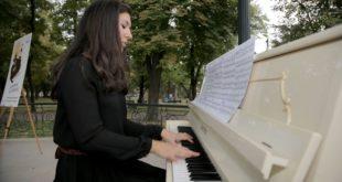 Koncerti: Dina Čubrilović