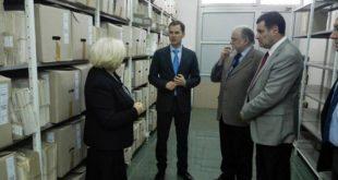 Istorijski arhiv Beograda: Potrebna digitalizacija kartona