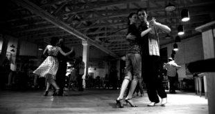 Mikser tango festival