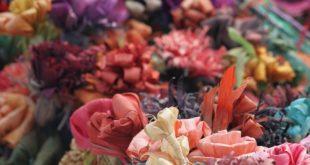 Osmomartovska izložba cveća