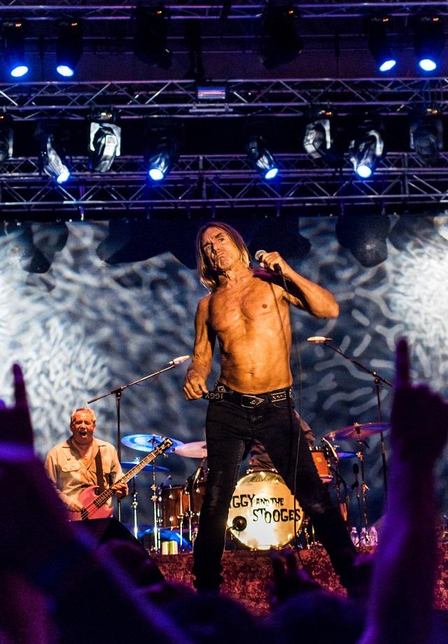 Rock momenti - Nemanja Đorđević: Iggy and The Stooges