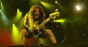 Rock momenti - Stanislav Milojković: Iron Maiden