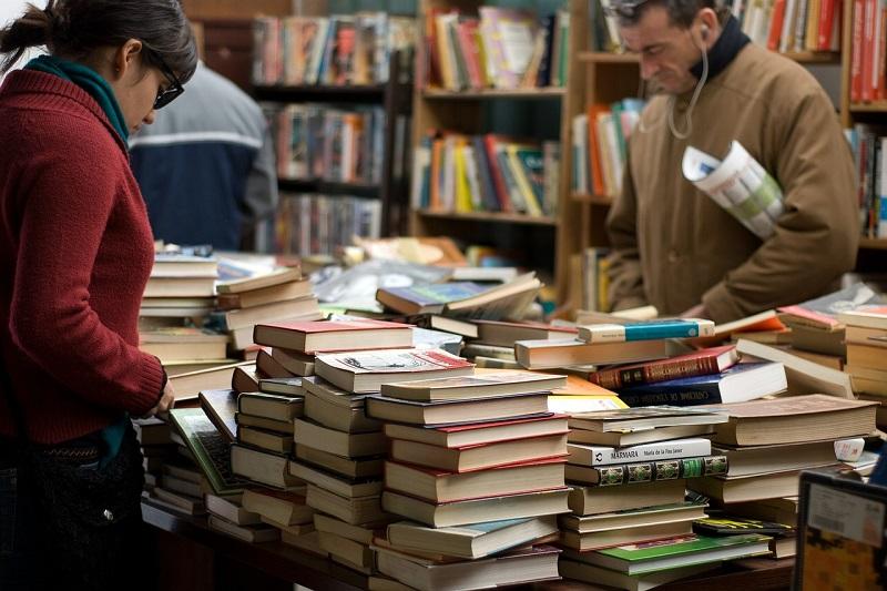 Savamala Book Fest