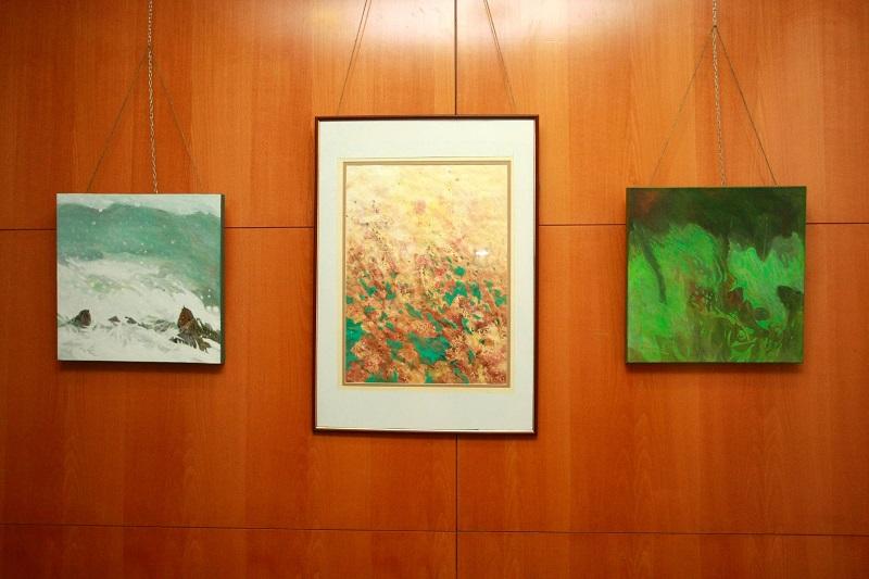 KomBank Art hol: Umetnost Irana