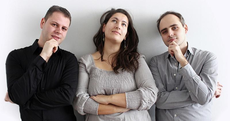 Aratos trio u Narodnoj biblioteci