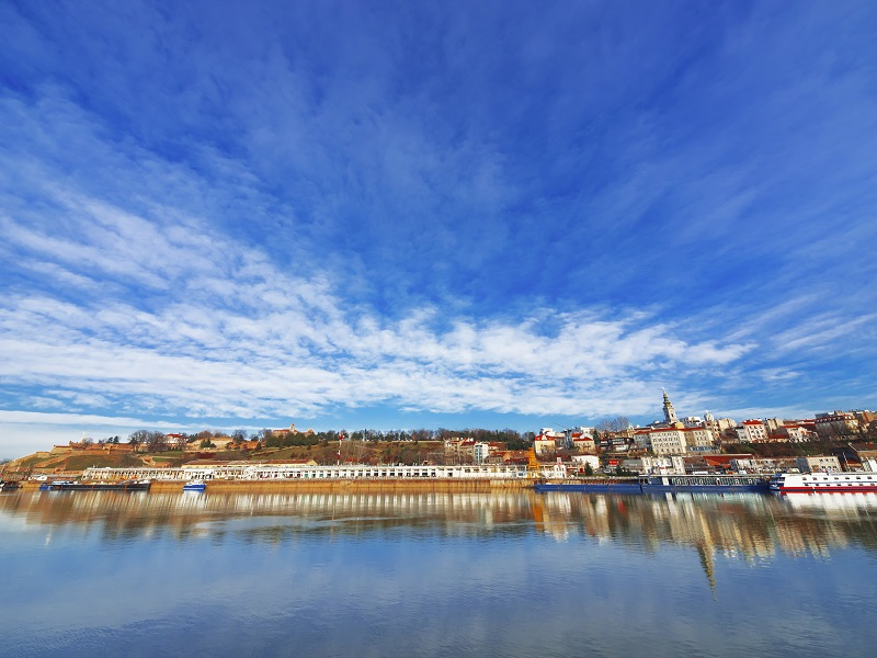 Beograd - čist vazduh