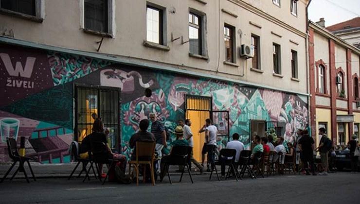 Beogradska biciklistička kuhinja