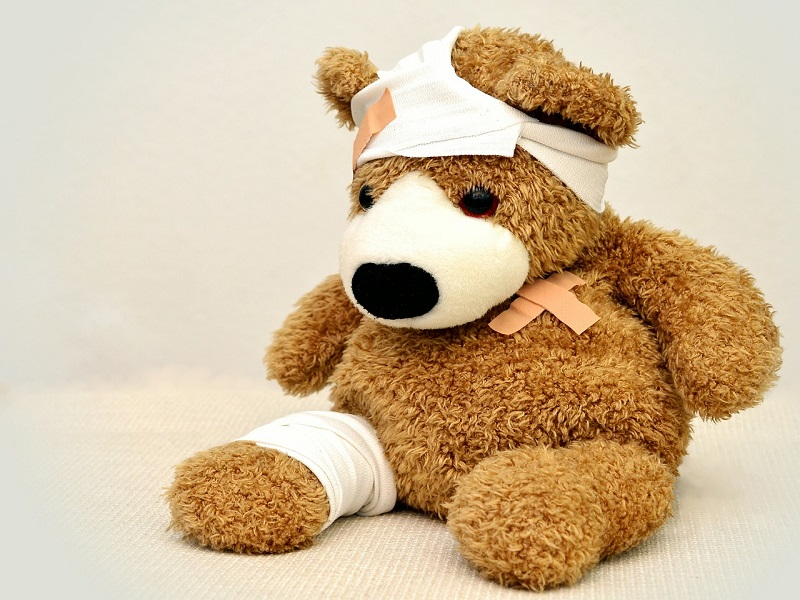Bolnica za medvediće