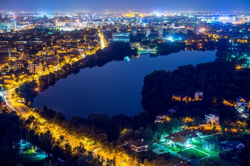 Bukurešt (foto: Shutterstock)