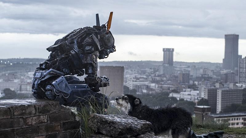 Čepi: Robot koji je promenio svet