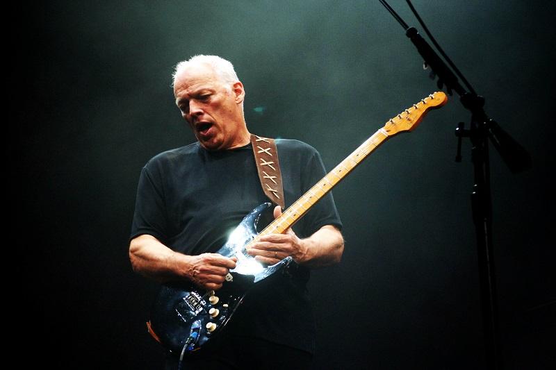 David Gilmour (foto: Brian Rasic)