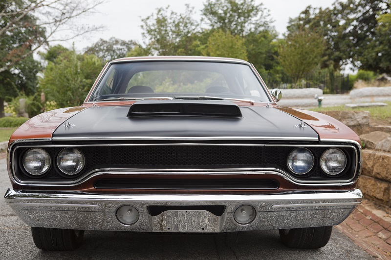 Dom's 1970 T-Bone Road Runner