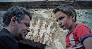 Enklava - domaći film