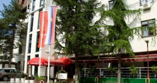 Smeštaj u Beogradu: Hotel N