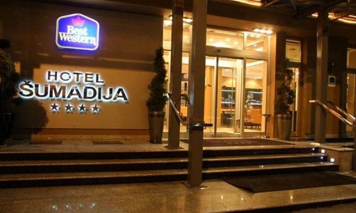 Best Western Hotel Šumadija