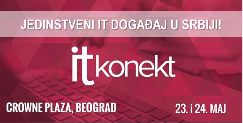ITkonekt: Prvi IT sajam zapošljavanja u Srbiji