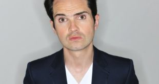 Jimmy Carr - Gagging Order