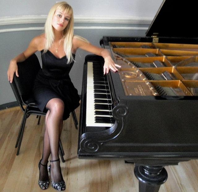 Klasika - Ksenija Djačenko