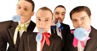 Kvartet Nevski