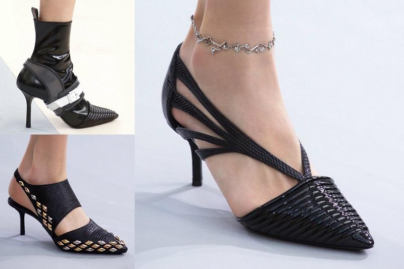 Louis Vuitton - cipele