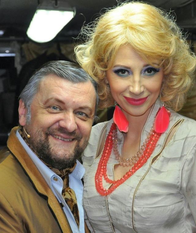 Pozorište na Terazijama: Mamma Mia! (foto: N. .Jovanović)