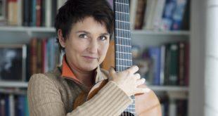 Koncert za deset struna: Maja Le Roux Obradović (foto: Orange studio)