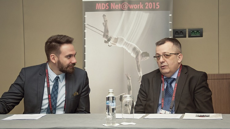 MDS Net@Work 2015 konferencija