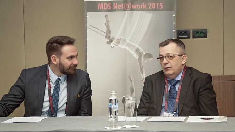 MDS Net@Work 2015 konferencija