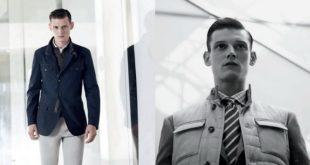 Mini BG vesti - modna revija Pal Zileri